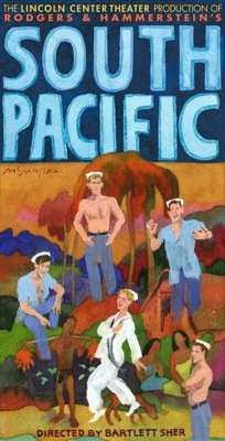 South Pacific National Tour